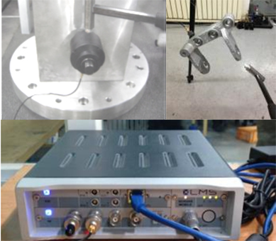 Frequency Test Equipment